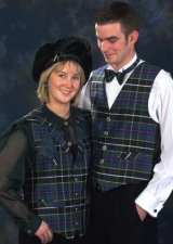 Tartan Clothing & Accessories